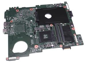DELL Inspairon N5110 Notebook Motherboard With GForce VGA